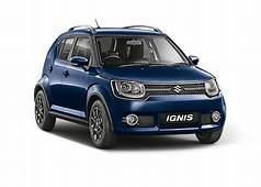 2019 Maruti IGNIS Launched At Rs 479 Lakhs  GaadiKey