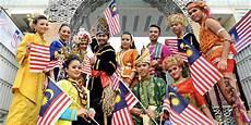 Membina Negara Bangsa Malaysia Roketkini