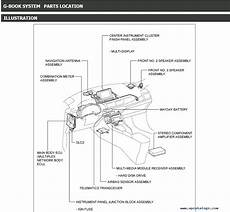 car service manuals pdf 2010 lexus rx navigation system lexus ct200h service manual 12 2010 11 2013 pdf download