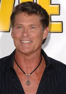 David Hasselhoff Joins The Baywatch Ign