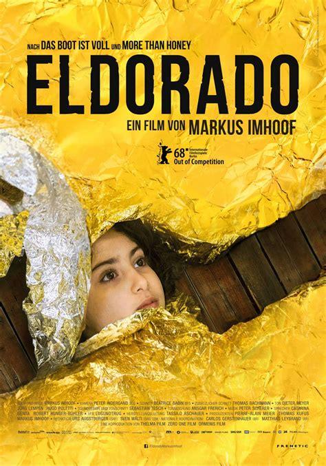 Eldorado Tecknad Film