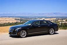2018 cadillac ct6 the future is now in self driving caddy