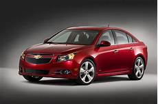Chevy Rs Cruze