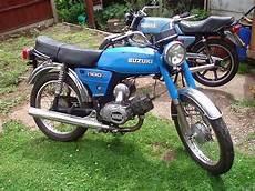 Modifikasi Suzuki A100 by Modifikasi Suzuki A100 Motor Klasik