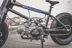Motor Modif Sepeda Bmx by Tren Modifikasi Quot Nyeleneh Quot Sepeda Bmx Pakai Mesin Motor