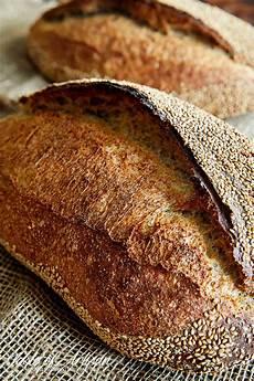 basic artisan sourdough bread recipe taste of artisan