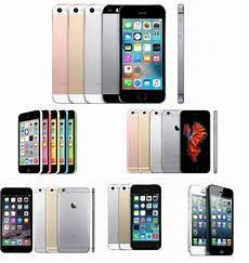 apple iphone 5 5c 5s se 6 6 plus 4g lte ios gsm