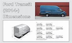 Ford Transit Dimensions Vanguide Co Uk The Experts