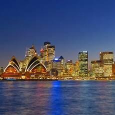 Le Pays Du Bonheur Pas La Mais L Australie