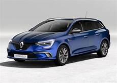 Renault Megane 4 Estate Gt Line Tce 140 Priscar