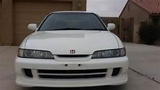 1997 honda integra type r db8 itr rhd authentic imported