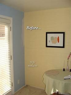 before kitchen wainscoting corner transition the of moldings
