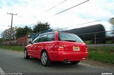 2002 audi s4 avant road test
