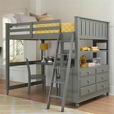 hauteur de lit lit en hauteur avec bureau int 233 gr 233 les atouts