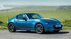 2018 Mazda Mx 5 Rf Sport Black Limited Edition