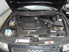 audi a3 8l 1 6 salvage year of construction 1999