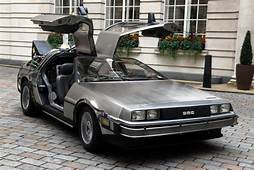 DeLorean 15 Things To Know About This TIMELESS Machine