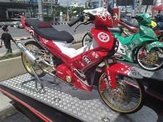 Gambar Foto Modifikasi Yamaha Lc 135 Bikes And Motor