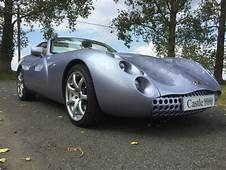 TVR Tuscan 40  Castle Sports Cars