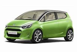 Daihatsu A Concept Shows Its Face In Indonesia  Autoevolution