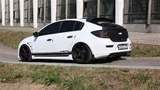 Tuning Chevrolet Cruze Hatchback 1 8 141hp American Auto