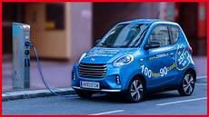 Elektroauto Aus China Zhidou D2s Autogott At Testet