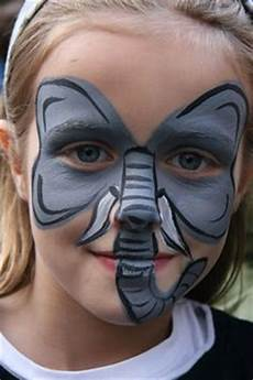 elephant paint paint kinder