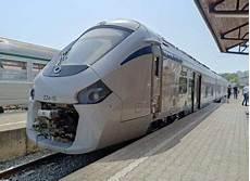 Transport Ferroviaire Des Trains Plus Confortables Sur