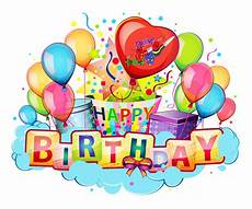 Clipart Birthday Picture happy birthday png 2015