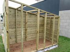 construire cabanon comment construire une cabane en bois maison paille