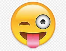 Emoji Iphone Emoticon Gambar Png