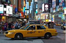 I Asked New York Cabbies Who They Were Talking To On The