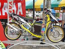Modifikasi Motor Matic Mio Sporty by Motor Show Mio Sporty Impremedia Net