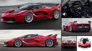 Ferrari FXX K 2015  Pictures Information & Specs