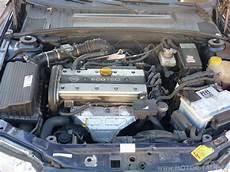 motor x18xe vectrab vectra b caravan 1 8l 16v 12 99