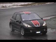 peugeot 207 tuning 207 lemans peugeot tuning engine gearbox