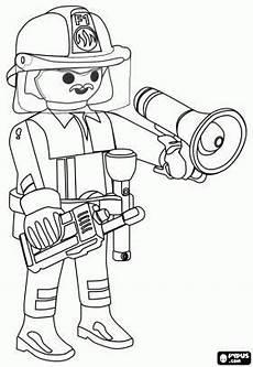 Ausmalbilder Feuerwehr Playmobil Ausmalbilder Polizei Und Feuerwehr Aiquruguay