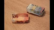 geldbox geldschachtel falten