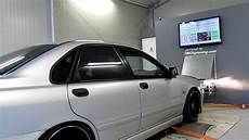 volvo s40 t4 dyno t m chiptuning