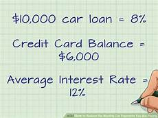 car payment quote 3 ways to reduce the monthly car payments you are paying