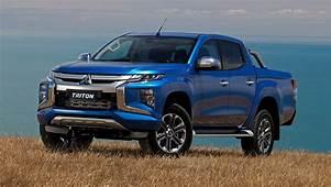 Mitsubishi Triton 2019 Pricing And Specs Confirmed  Car