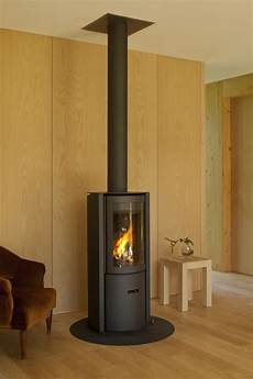 Stuv 30 Compact Vaglio The Fireplace Centre