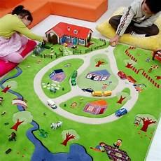 Teppich Für Kinderzimmer - teppich kinderzimmer haus deko ideen