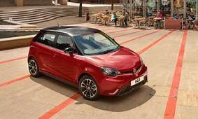 The Official Website For MG Cars UK  Motor