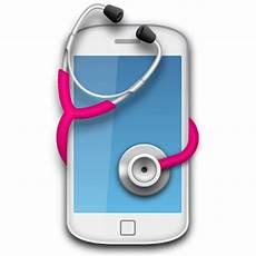 Smartphone Hilfe Android Diagnose Per App