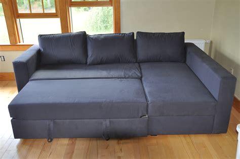 Copridivano Ikea Lugnvik :  Contemporary Sofa With Awesome Manstad Ikea