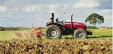 massey ferguson neue plattform traktoren