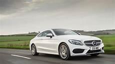 2015 Mercedes C Class Coupe Review Executive Elegance
