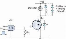 saklar metal oxide semiconductor fet electronic note