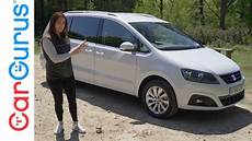 Seat Alhambra 2019 - seat alhambra 2019 review is this carrier better